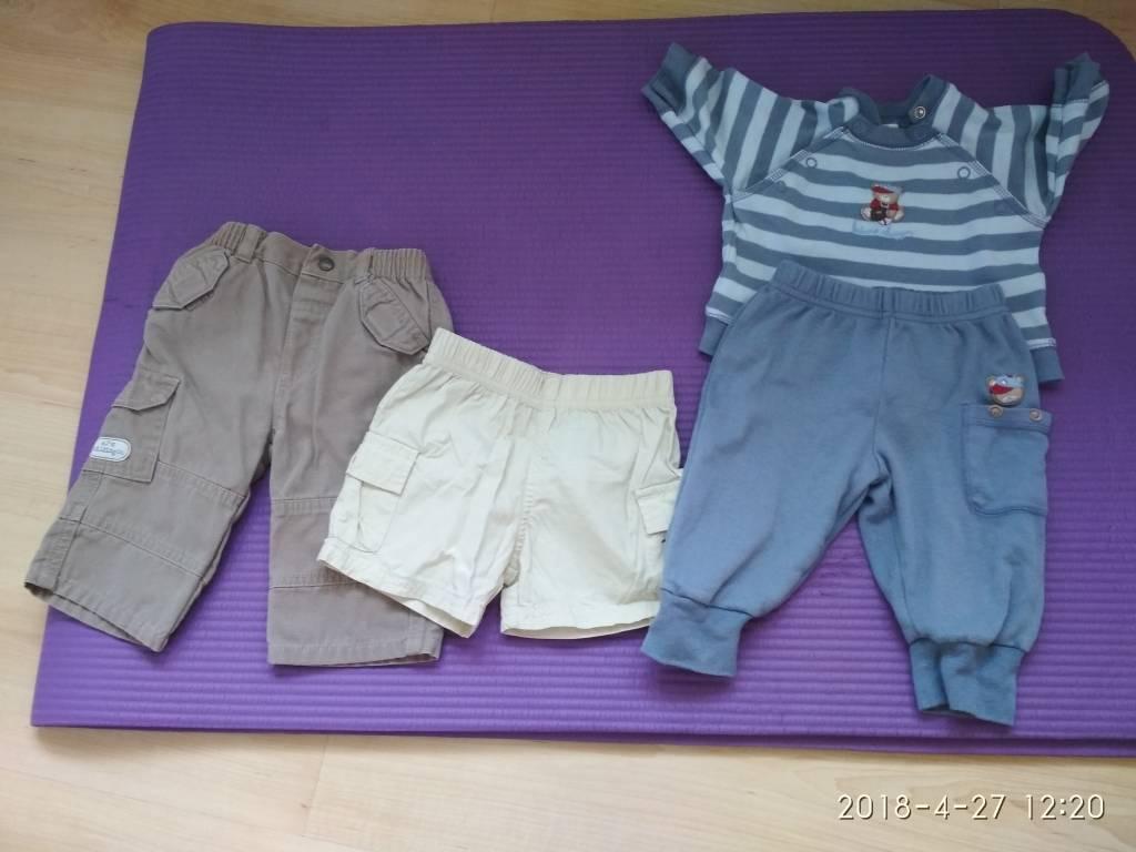 Daruji za odvoz oblečení na miminko 3 měsíce  76d908ba1a