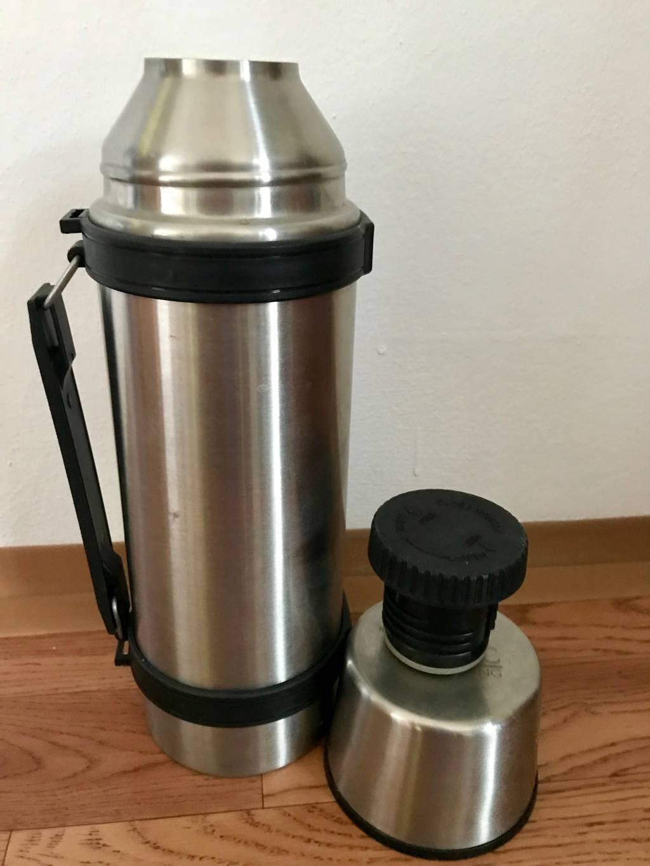 Daruji za odvoz velká termoska na čaj ba2db82f3ed