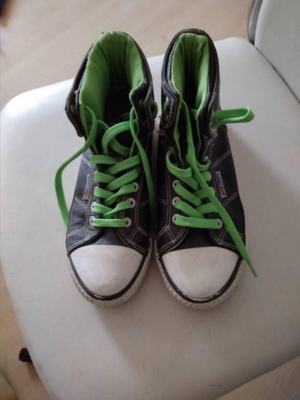 Daruji za odvoz boty vel 37  a3c9facb43