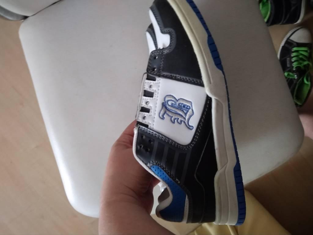 Daruji za odvoz chlapecké boty nenošené  8addb15028