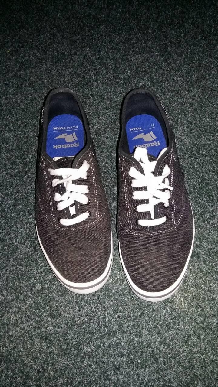 Daruji za odvoz dámské černé boty reebook 36bcf27dfc