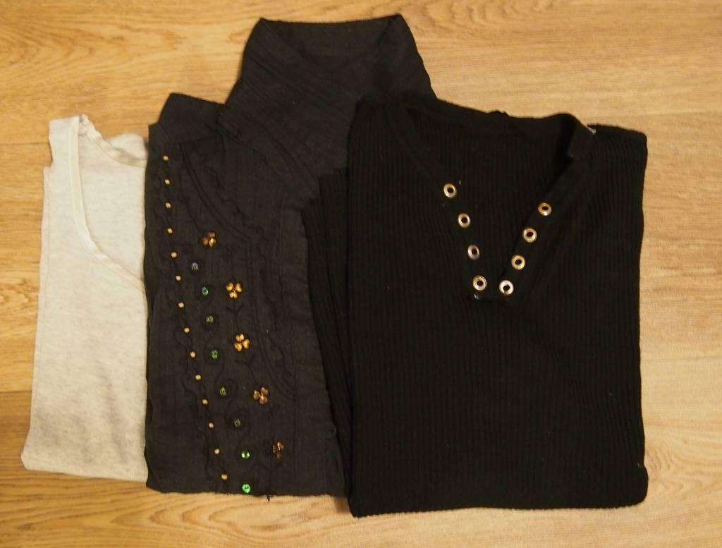 Daruji za odvoz dámské oblečení vel.38(m)  1e48a9675e
