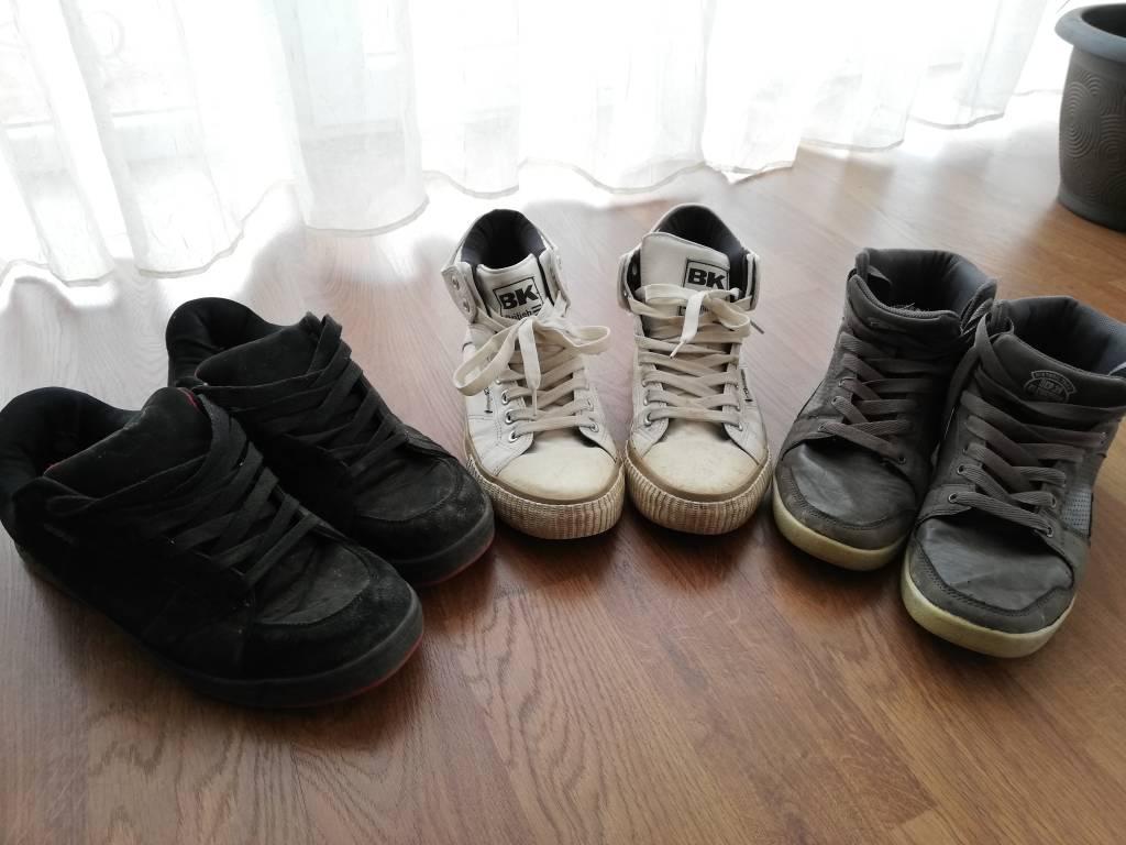 Daruji za odvoz boty č.42-43  fa27fba94b
