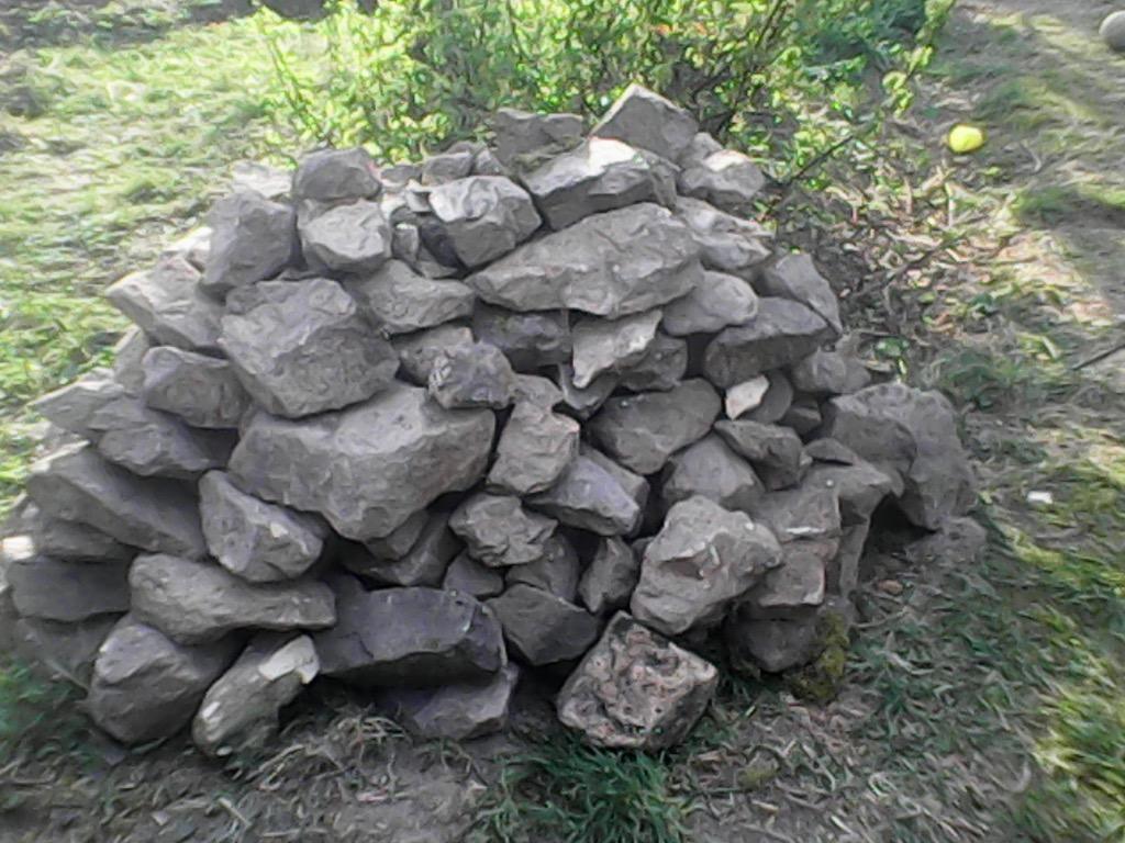 Kámen do základů