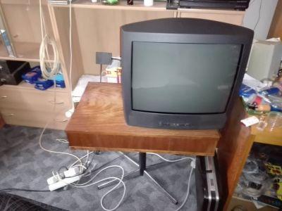 Daruji za odvoz TV Philips