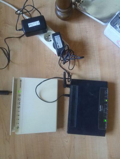 Router bez záruky