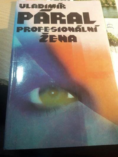 Profesionální žena - Paral