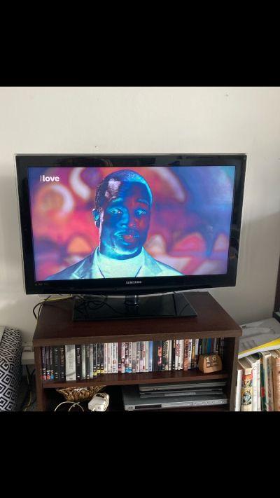 TV Samsung - nutna oprava