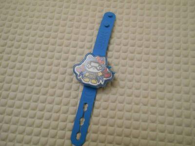Dětské hodinky nejspíš na baterii - hračka