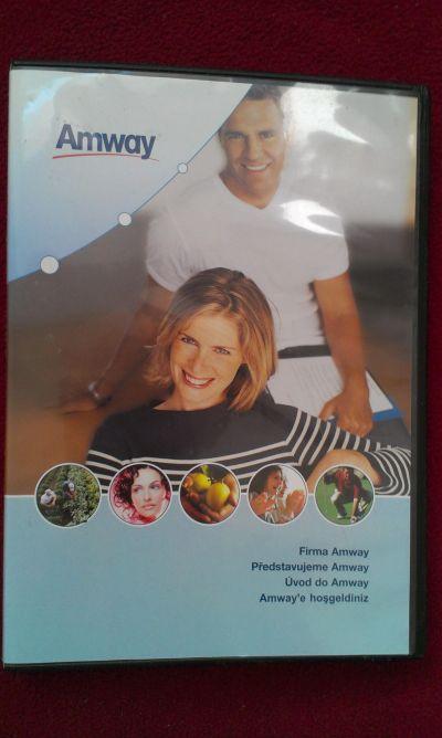 Amway-dvd