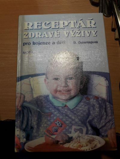 receptar zdrave vyzivy pro kojence a deti