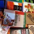 Mix knih - některé nerozbalené