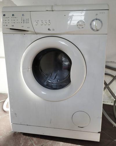 Pračka funkční