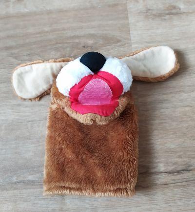 Plyšový maňásek - pes