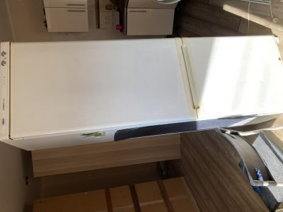 Stara lednice zanussi 201 cm
