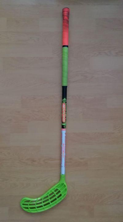 Florbalka - 82 cm, pro praváka