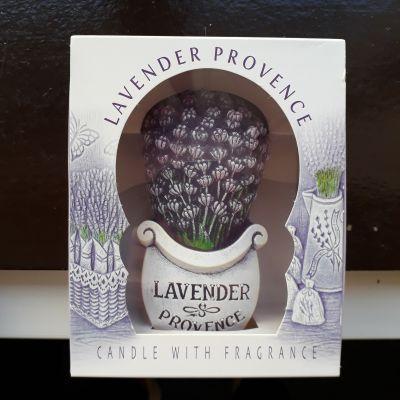 Svíčka styl Provence