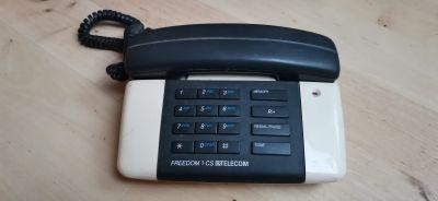 Stolní telefon Freedom 1 CS