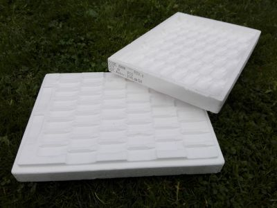 Polystyrenové desky