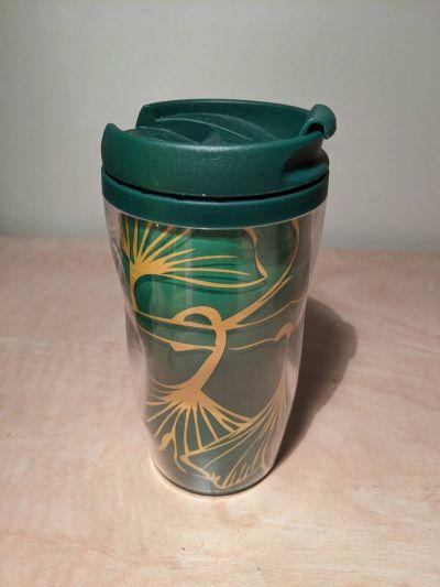 Plastový pohár