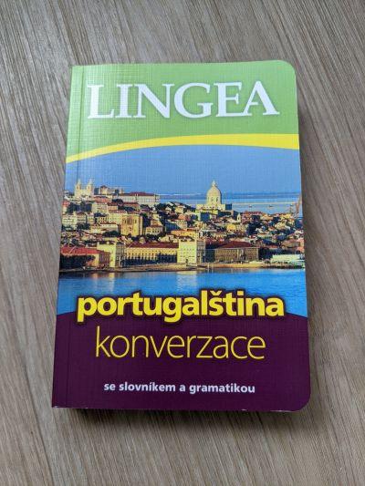 Daruji nové kapesní jazykové příručky
