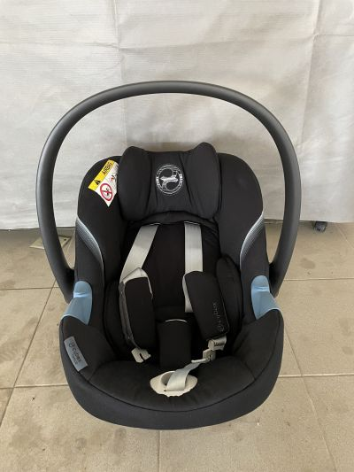 Autosedačka pro kojence zn Cybex