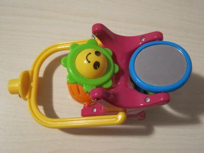 torzo hračky