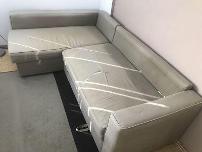 Sedačku Ikea