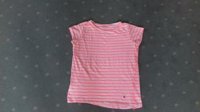 Tričko - Reserved.