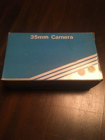 Foťák 35mm