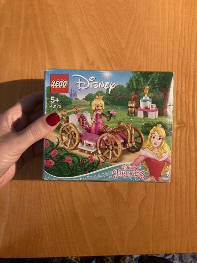 Disney princess skládačka