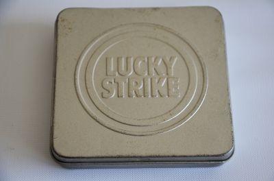 Krabička Lucky Strike