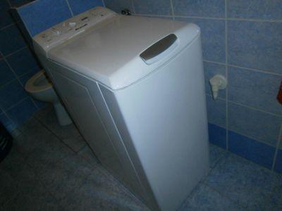 Daruji za odvoz pračku
