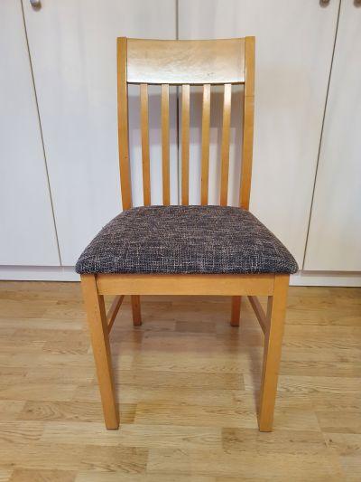 daruji 4 kuchyňské židle