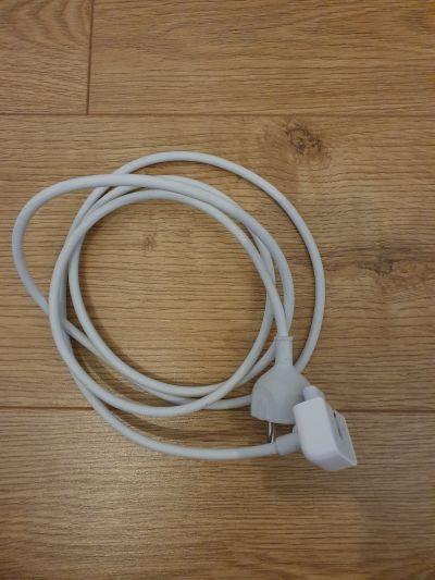 Macbook kabel na nabijacku