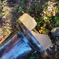 Kameninová trubka