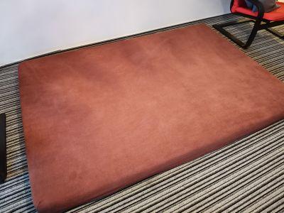 Pohodlna matrace 140*200, odvoz 10.10.