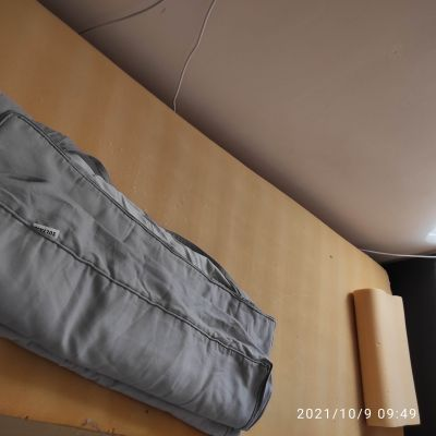 Daruji za odvoz matrac na jednolůžko
