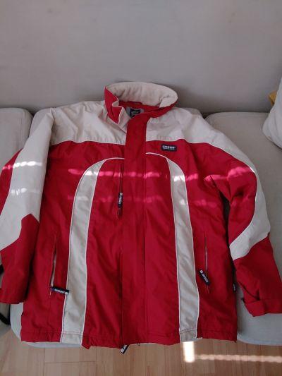 Lyžařská bunda, vel.M/L, unisex