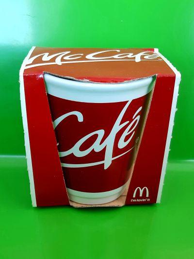 HRNEK McDonald