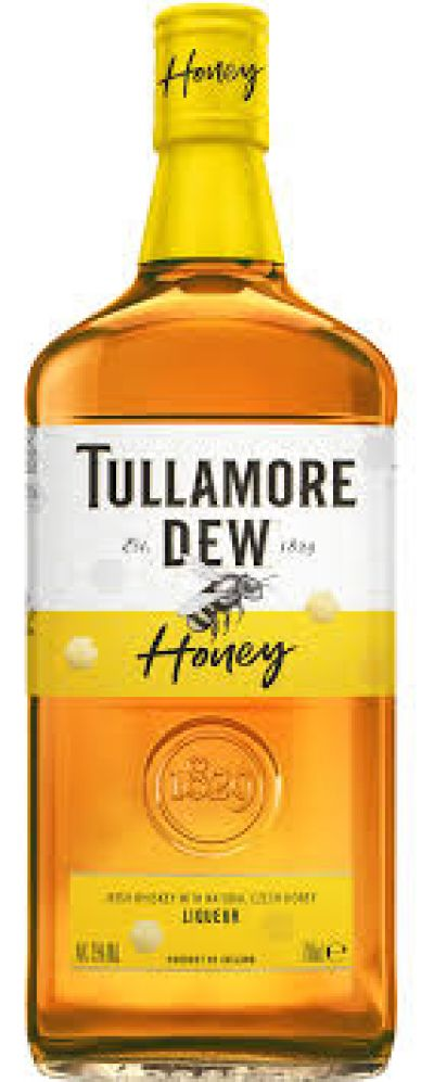 Tullamore Honey
