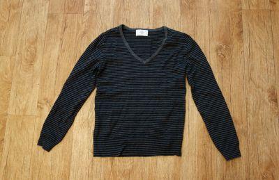 Dámský pulovr BASIC, vel. S