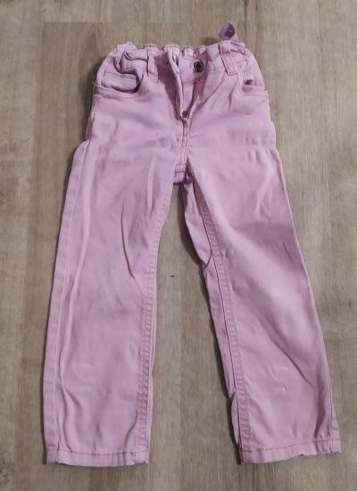 Růžové džíny 98