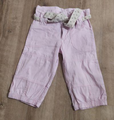 Letní kalhoty 92/98