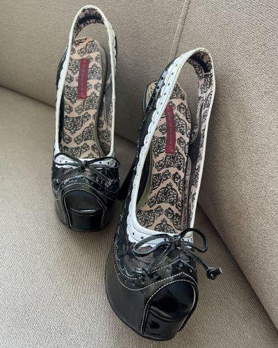 Sexy dámské boty
