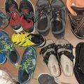 Balík nošených bot, vel. 29-32