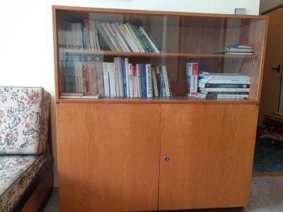 Knihovna (2ks)