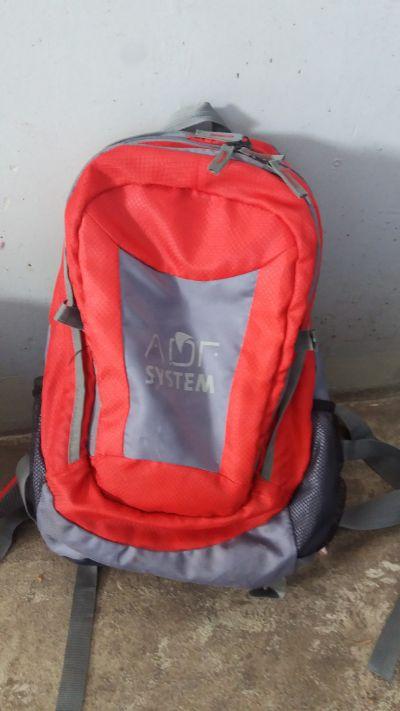 Menší batoh