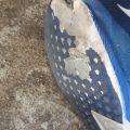 Tenisky / Pánské boty na běh vel. cca 43