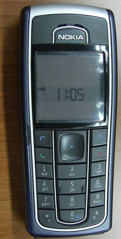 STARÉ, NEPOTŘEBNÉ A VYSLOUŽILÉ MOBILNÍ TELEFONY